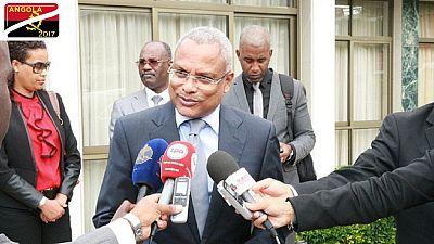 Angola: l'Union africaine se dit satisfaite des préparatifs pour le scrutin de demain
