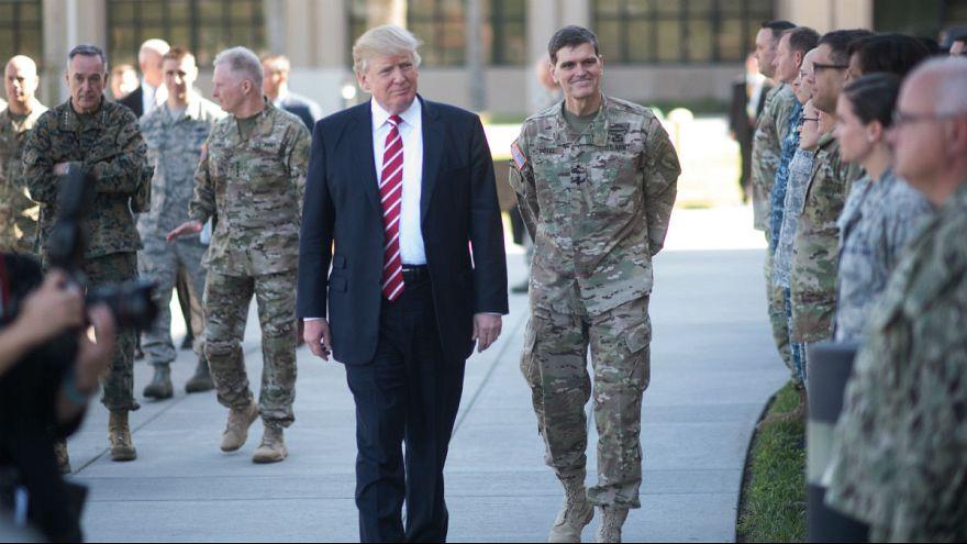 آنچه باید درباره استراتژی جدید ترامپ در افغانستان دانست