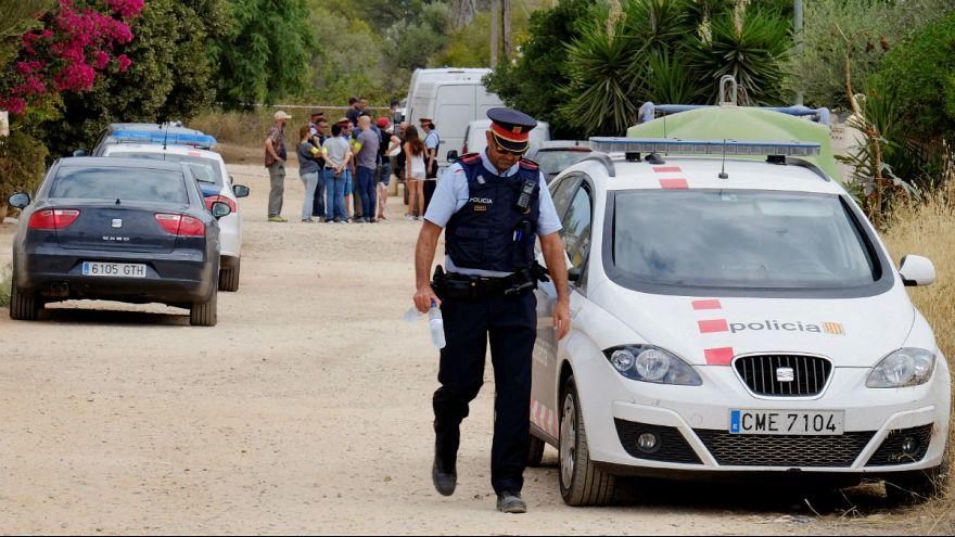 Barcelona: dois alegados jihadistas em prisão preventiva