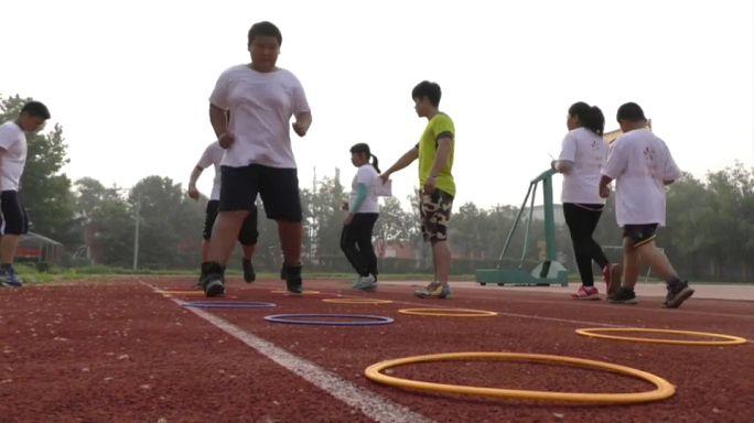 الصين الأولى عالميا في عدد الأطفال الذين يعانون من السمنة المفرطة