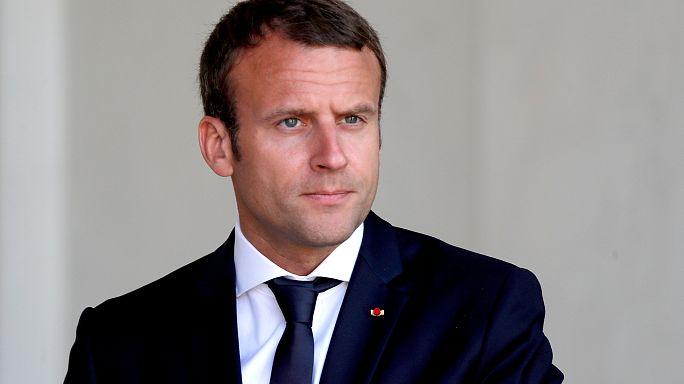 Travail détaché : Macron veut convaincre l'Est