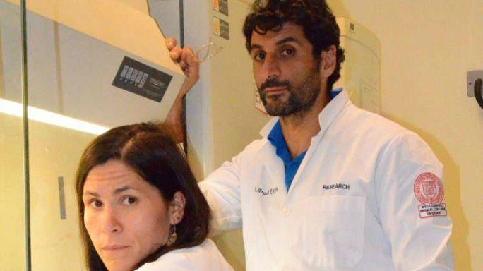 """باحثون في قطر ينجحون في تصنيع """"الدم"""" في المختبر"""