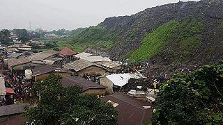 Guinée : au moins 8 morts dans après un éboulement d'une décharge