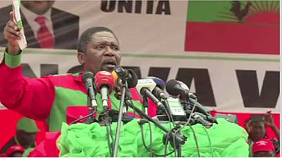 L'Unita appelle au changement en Angola