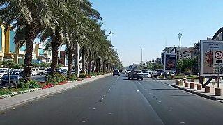 """الشرطة السعودية تفرج عن مراهق جدة الذي رقص """"ماكارينا"""""""