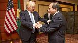 واشنطن تقلص مساعداتها العسكرية والاقتصادية لمصر والسبب ملف الحريات