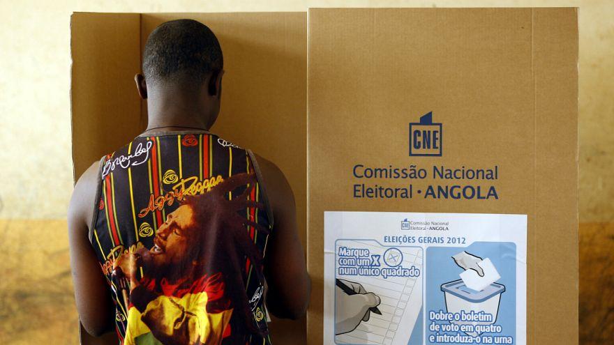 Ангола в преддверии перемен