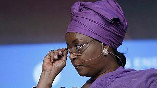 Nigeria : de nouvelles propriétés de l'ex-ministre du pétrole saisies