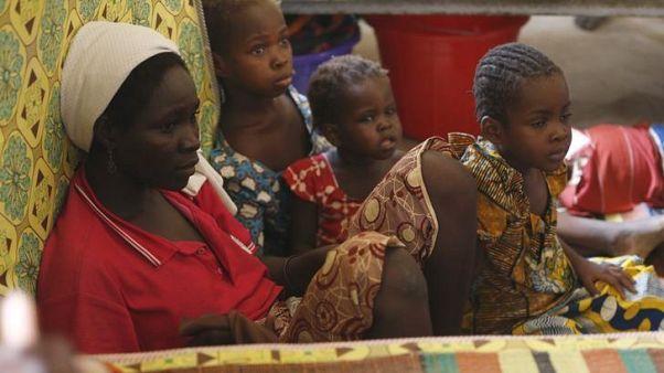 Unicef denuncia aumento de crianças como bombas humanas