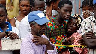 Sierra Leone disaster: 5,000 victims to get temporary shelter - govt