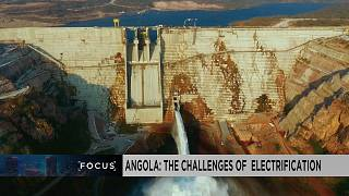 Let there be light: Angola's rural electrification project [FOCUS]