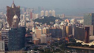 Macau prepara-se para chegada de furacão Hato