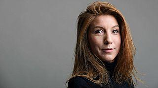 Le corps de la journaliste suédoise disparue a été retrouvé