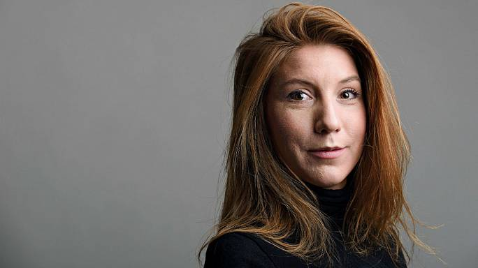 Headless torso found in Copenhagen 'is missing journalist Kim Wall'