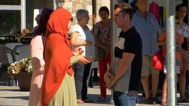 Preocupados por las reacciones islamofóbicas en Ripoll
