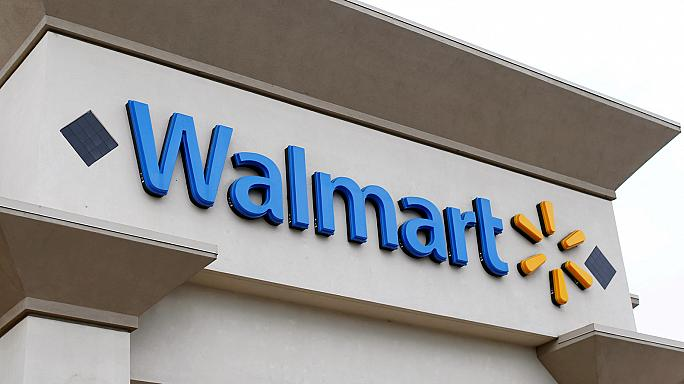 Wal-Mart and Google team up to take on Amazon