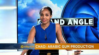 Chad's 'arabic gum' [The Morning Call]