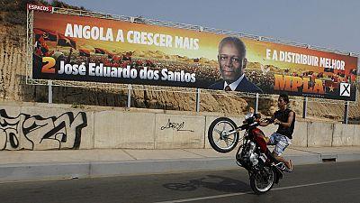 Élections en Angola: qui peut gagner, pourquoi?