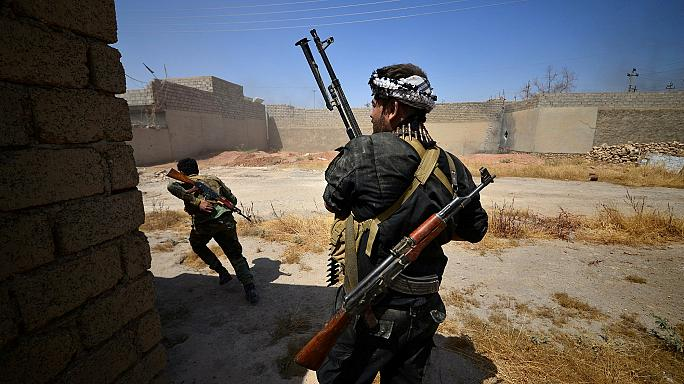 Iraq: le forze governative entrano a Tal Afar