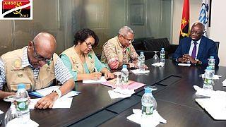 Angola : 1 440 observateurs électoraux veillent au bon déroulement du scrutin