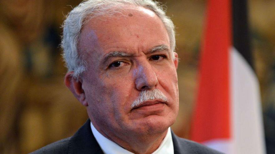 رياض المالكي في العراق لتطوير العلاقات الثنائية بين البلدين