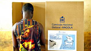 Angola votes as MPLA changes man at the top