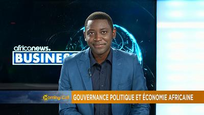 Impact of governance on Africa's economy