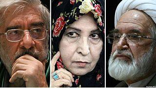 رئیس دادگاه انقلاب تهران: حصر فقط نامش حصر است