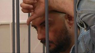 Moscow court places Kirill Serebrennikov under house arrest