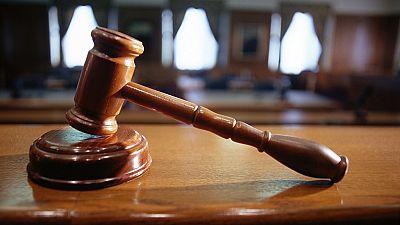 Muslim leader slapped with life sentences after terrorism conviction in Uganda