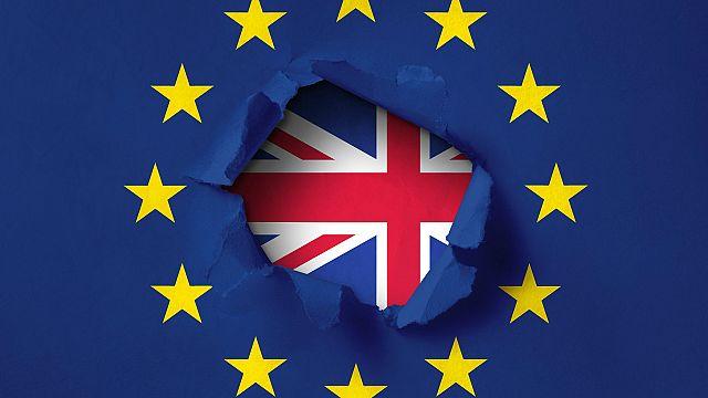 La gaffe ! 100 citoyens européens priés de quitter la Grande-Bretagne