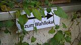 Fast 50 Prozent der Wähler unentschlossen vor Bundestagswahl