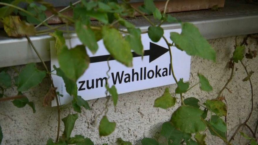 La mitad de los alemanes están indecisos para las legislativas