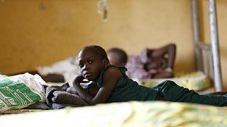 Rendszeresen kényszerítenek gyerekeket öngyilkos merényletre Nigériában