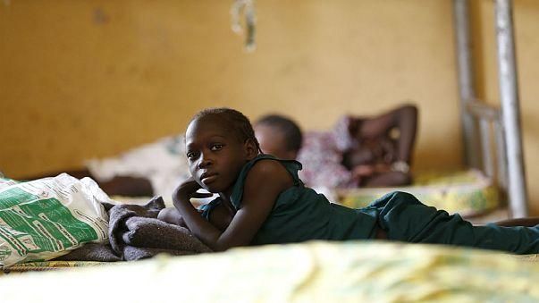 Παιδιά - ανθρώπινες βόμβες στη Νιγηρία