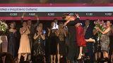 شاهد : نهائيات المهرجان العالمي لرقص التانغو