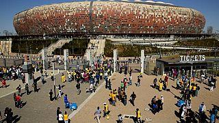 Evasion de 20 prisonniers en Afrique du Sud