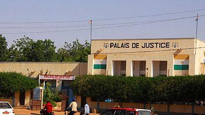 Niger: 1 an de prison pour 3 policiers après des violences sur un étudiant
