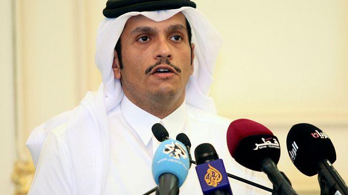 تشاد تغلق السفارة القطرية وتمنح دبلوماسييها 10 أيام لمغادرة البلاد