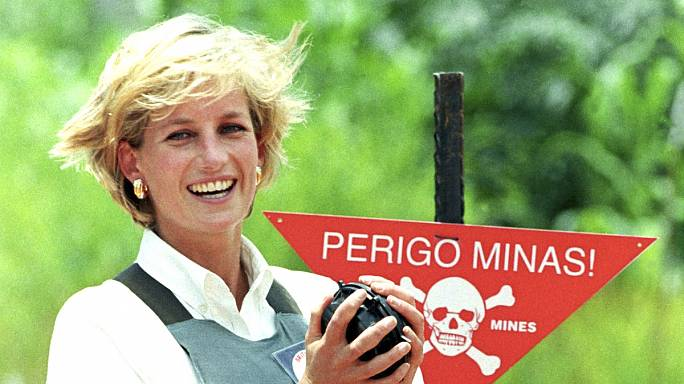 Diana húsz éve halt meg, jobbá akarta tenni a világot