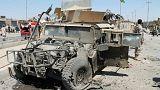 حمله انتحاری در جنوب افغانستان هفت کشته بر جا گذاشت