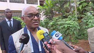 Élections angolaises: présence des observateurs dans différents bureaux de vote