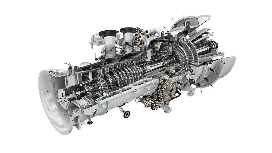 Turbinen aus Berlin: Siemens dementiert das Aus – vorerst