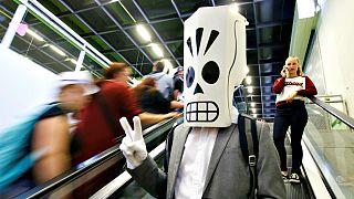 Πρωτεύουσα των videogames για πέντε ημέρες η Κολωνία