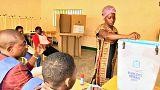 Választások Angolában
