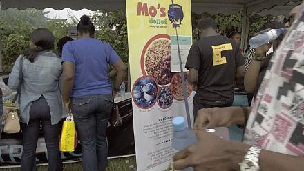 Le Nigeria célèbre le festival du riz Jollof [no comment]