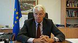 """سفير الاتحاد الأوروبي لدى إسرائيل:""""تل أبيب زودتنا بمعلومات بالغة الأهمية عن داعش"""""""