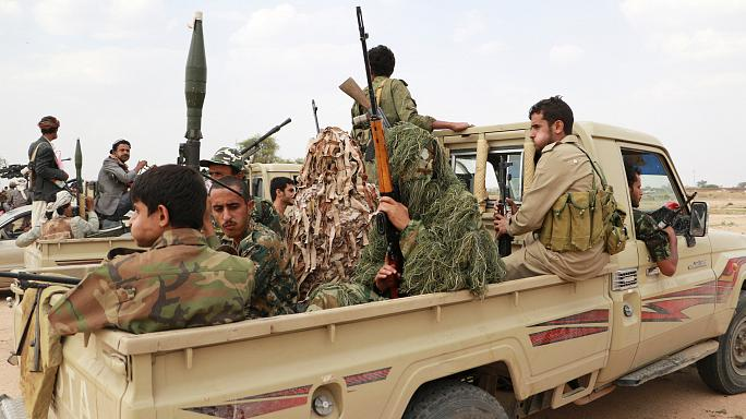 أنصار الحوثي يصفون صالح بالغدار والامارات تغازل المؤتمر الشعبي