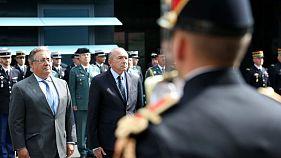 Spain: Father of terror suspect denies son's involvement