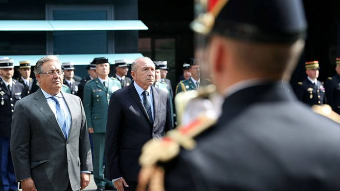 Barselona soruşturmasına Fransa da dahil oldu